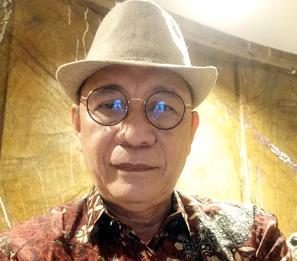 Achmad Romsan (Prof. SH, MH, LL.M)